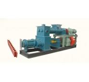 Lắp đặt và cài đặt biến tần SINAMICS G120 132kW cho máy đùn đất của nhà máy gạch ngói