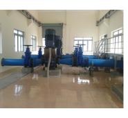 Lắp đặt, cài đặt biến tần MICROMASTER 430 250kW cho hệ thống bơm tăng áp