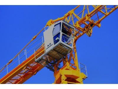 Lắp đặt, cài đặt biến tần SINAMICS G120 75kW cho  Cẩu tháp 20 tấn