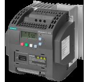 Sinamic V20, 3 x 380VAC, 4.0 KW